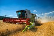 Mehr Sicherheitsvorkehrungen von Landwirten mit Treckergespann