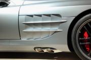 Tankvolumen des Porsche 911 ist nicht zu klein