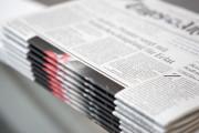 Amtsblatt darf nicht in Konkurrenz zur Presse treten