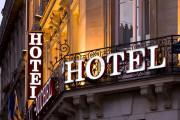 Hotel und Gaststätte in der Karlsruher Innenstadt bleiben vorläufig geschlossen