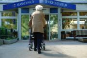 Steuerminderung bei krankheitsbedingter Unterbringung im Pflegeheim