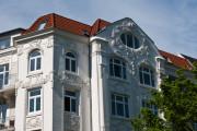 Zweitwohnung in Hamburg für Ehepaar zweitwohnsteuerbefreit