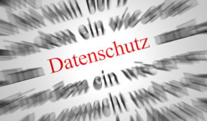 datenschutzerklrung muster - Datenschutzerklarung Muster