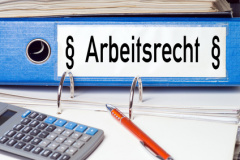 Rechtsanwalt in Solingen: Arbeitsrecht (© PhotographyByMK - Fotolia.com)
