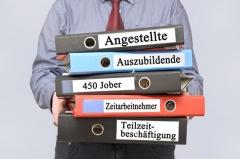 Rechtsanwalt in Bielefeld: Arbeitsrecht (© Marco2811 - Fotolia.com)