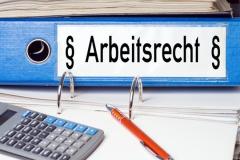 Rechtsanwalt in Offenburg: Arbeitsrecht (© PhotographyByMK - Fotolia.com)