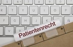 Rechtsanwalt in Dresden: Medizinrecht (© momius - Fotolia.com)