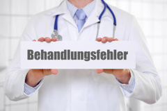 Rechtsanwalt in Ingolstadt: Medizinrecht (© Coloures-pic - Fotolia.com)