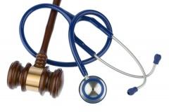 Rechtsanwalt in Marburg: Medizinrecht (© Erwin Wodicka - Fotolia.com)
