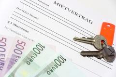Rechtsanwalt in Neunkirchen: Mietrecht (© Andre Bonn - Fotolia.com)