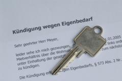 Rechtsanwalt in Coburg: Mietrecht (© nmann77 - Fotolia.com)