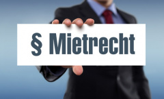 Rechtsanwalt in Paderborn: Mietrecht (© MK-Photo - Fotolia.com)