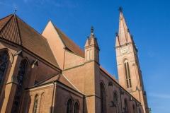 Liebfrauenkirche in Dortmund (© pixs:sell / Fotolia.com)