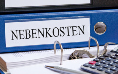 Rechtsanwalt in Dortmund: Mietrecht (© DOC RABE Media - Fotolia.com)