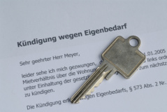 Rechtsanwalt in Berlin: Mietrecht (© nmann77 - Fotolia.com)