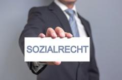 Rechtsanwalt in Bochum: Sozialrecht (© Jamrooferpix - Fotolia.com)