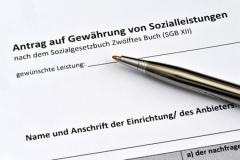 Rechtsanwalt in Darmstadt: Sozialrecht (© nmann77 - Fotolia.com)