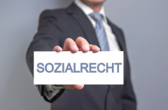 Rechtsanwalt in Moers: Sozialrecht (© Jamrooferpix - Fotolia.com)