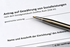 Rechtsanwalt in Mühlhausen /Thüringen: Sozialrecht (© nmann77 - Fotolia.com)
