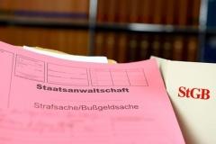 Rechtsanwalt in Schweinfurt: Strafrecht (© Gerhard Seybert - Fotolia.com)