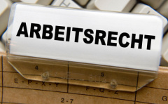 Rechtsanwalt in Lippstadt: Arbeitsrecht (© CG - Fotolia.com)