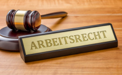 Rechtsanwalt in Schweinfurt: Arbeitsrecht (©  Zerbor - Fotolia.com)