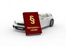 Rechtsanwalt in Viersen: Verkehrsrecht (© rcx - Fotolia.com)
