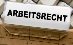 Rechtsanwalt in Idar-Oberstein: Arbeitsrecht (© CG - Fotolia.com)