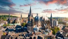 Aachener Dom (© rcfotostock - fotolia.com)
