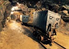 Mine im Berg (© TTstudio - Fotolia.com)