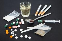 Drogenmissbrauch (© eyetronic - Fotolia.com)