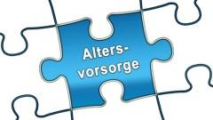 3-Säulen-Altersversorgung (© Fotohansel - Fotolia.com)