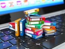 EDV am Computer (© Maksym Yemelyanov - Fotolia.com)