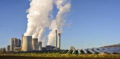 Kraftwerk zur Energiegewinnung (© ReinhardT - Fotolia.com)