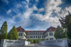 Gelsenkirchen - Schloss Berge (© sergeewitsch fotolia.com)