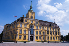 Oldenburg - Oldenburger Schloss (© sp4764 - fotolia.com)