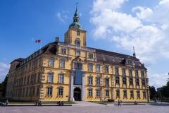 Oldenburg - Oldenburger Schloss (© sp4764 - fotolia.com)