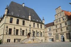 Osnabrück - Rathausplatz (© Joerg-Sabel / fotolia.com)