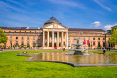 Wiesbaden - Casino (© pure-life-pictures / fotolia.com)