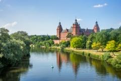 Aschaffenburg (© pure-life-pictures / fotolia.com)