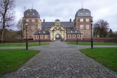 Schloss Ahaus  (© Stephan Sühling - Fotolia.com)