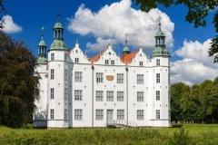 Schloss Ahrensburg (© Wolfgang Jargstorff - Fotolia.com)