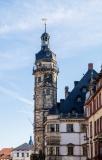Rathaus Altenburg (© animaflora - Fotolia.com)