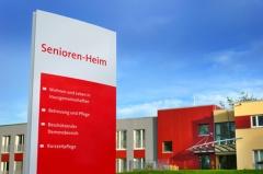Seniorenwohnheim (© Petair - Fotolia.com)