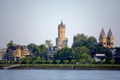 Andernach am Rhein (© mh90photo - Fotolia.com)