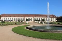 Orangerie Ansbach (© Hans-Martin Goede - Fotolia.com)