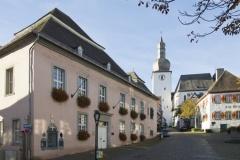 Altes Rathaus in Arnsberg NRW (© sehbaer_nrw - Fotolia.com)