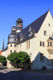 Rathaus in Aschersleben  (© Karina Baumgart - Fotolia.com)
