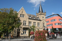 Bad Neuenahr (© Andreas Safreider - Fotolia.com)