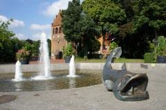 Bad Zwischenahn Marktplatz (© Herb - Fotolia.com)